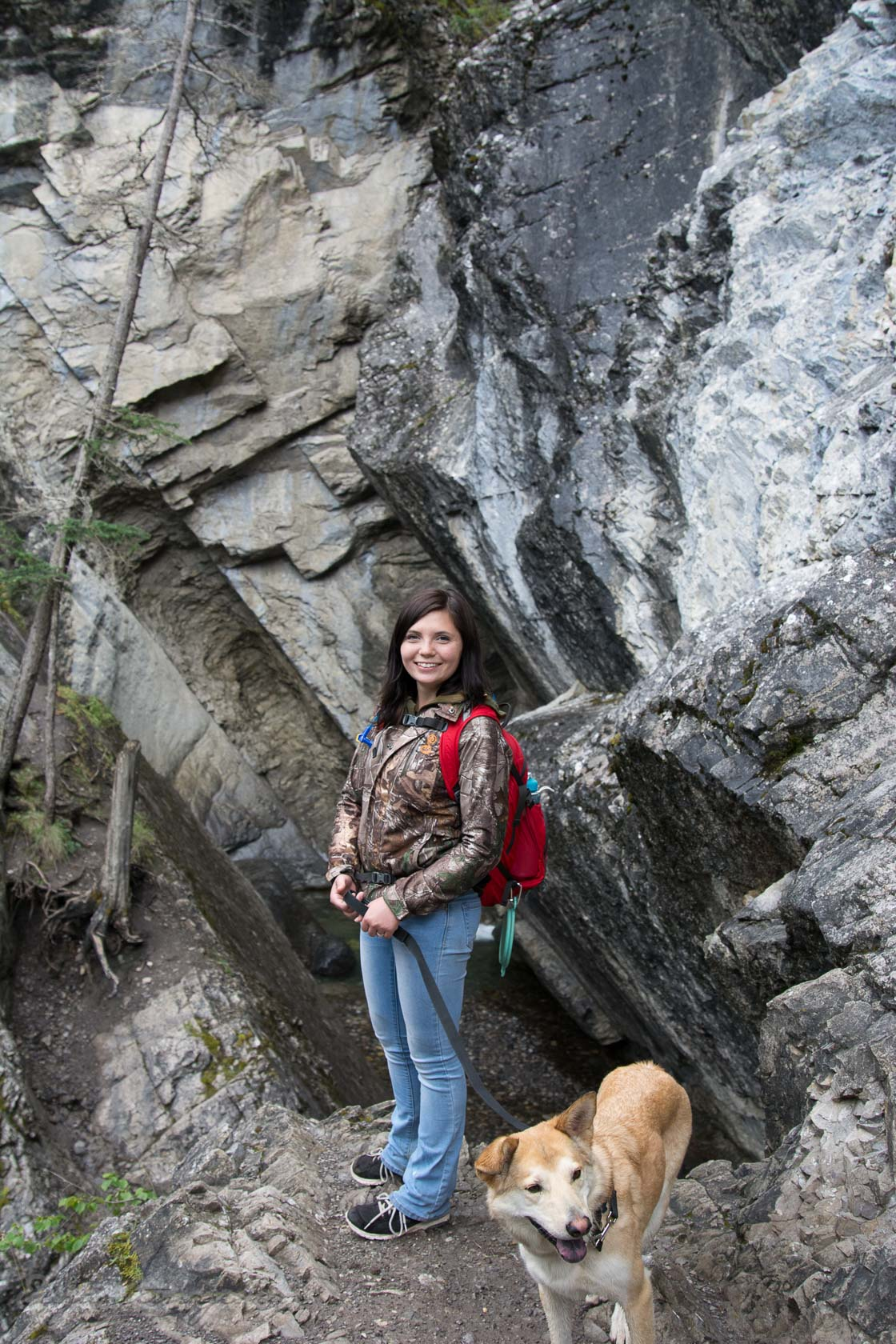 Heart Creek Canyon| Kananaskis| Canmore, AB