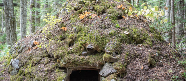 Chinese Stone Oven Likely BC