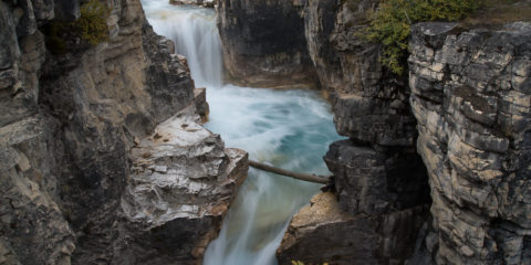 Marble Canyon Hike in Kootenay National Park