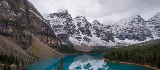 Moraine Lake | Banff National Park