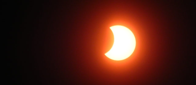 The Great American Eclipse of August 2017